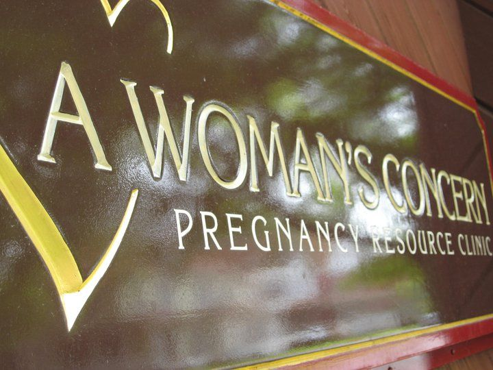 A Womans Concern Pregnancy Resource Clinic